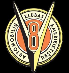 VŪ club logo